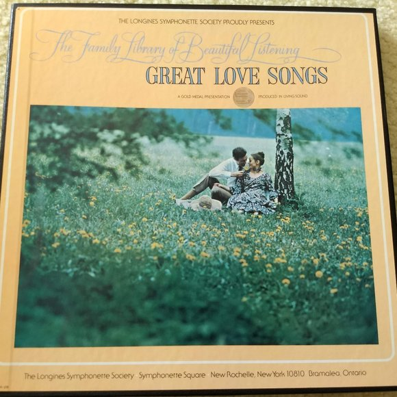 vintage classical great love song  3x vin…